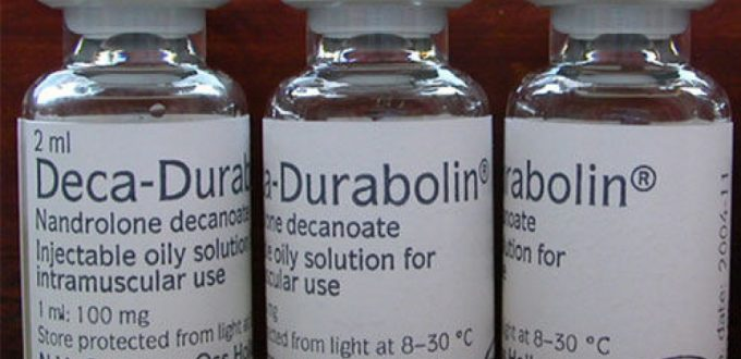 durabolin price